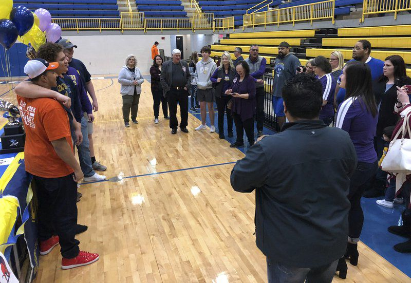 5 Pioneers sign Letters of Intent