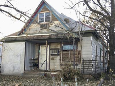 City of Stillwater to demolish chronically dilapidated houses