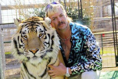 'Tiger King' shows Garvin County's 'local idiot'