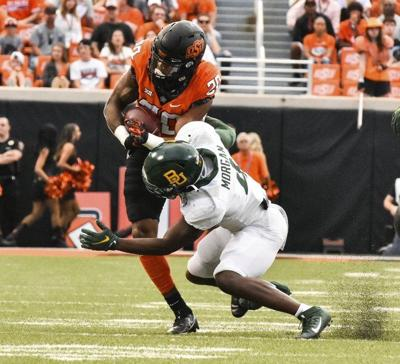Four downs: Can OSU stop the Longhorns as they attempt to bounce back?