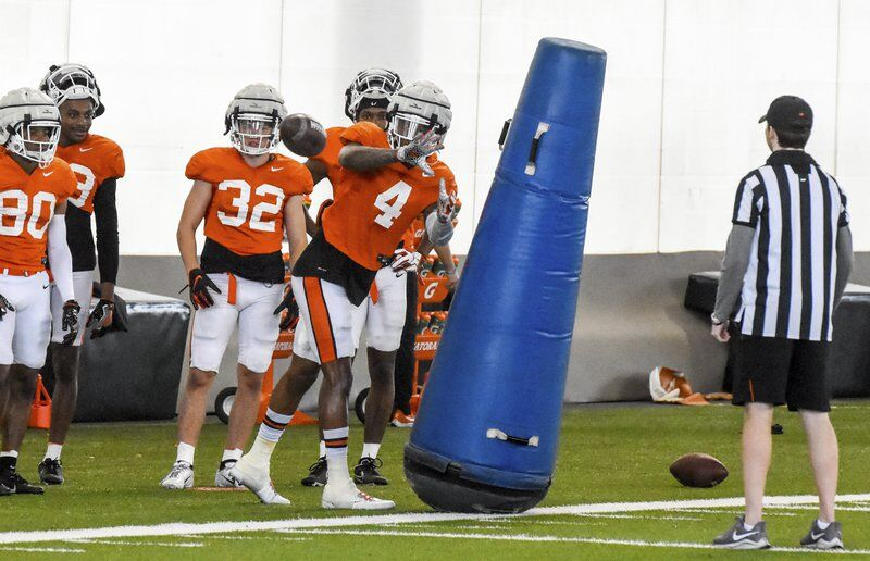 Martin leader to replace Wallace at pivotal receiver position