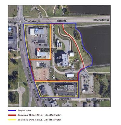A big ask for a big project: City Council to consider new TIF incentives for Boomer Lake Station redevelopment