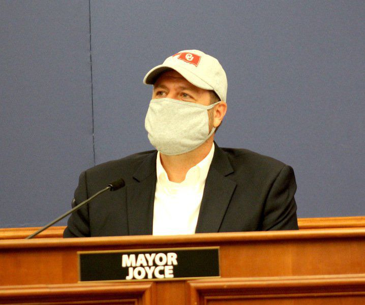 Early adopter: Stillwater City Council advances mask ordinance for residents