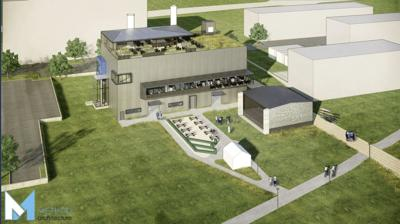 A new lease on life: Stillwater City Council OKs Boomer Lake power station reuse