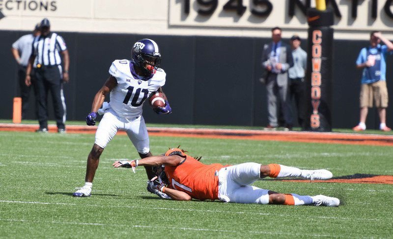 3 takeaways from win over Texas Tech