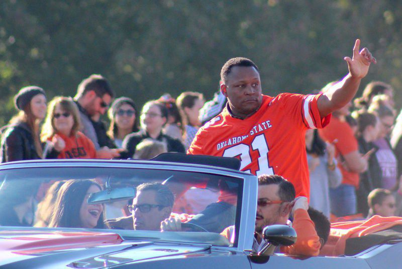 Gundy expecting fans, former players to turn out for Homecoming