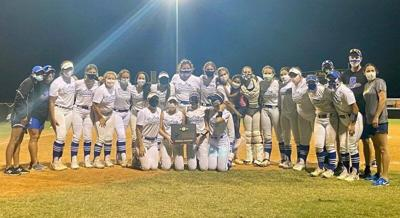 Stillwater High softball state bound for third time in four years