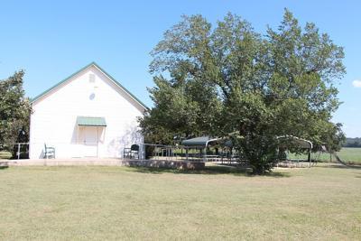 Cottonwood Community Center