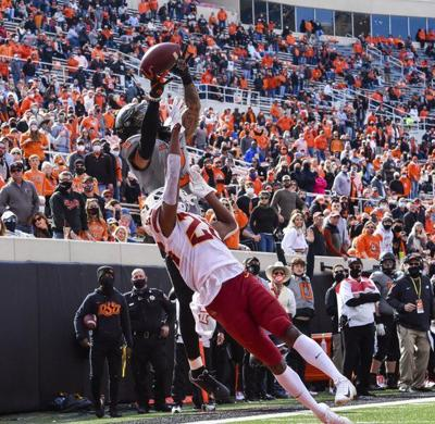 High expectations for Wallace heading into OSU's pro day