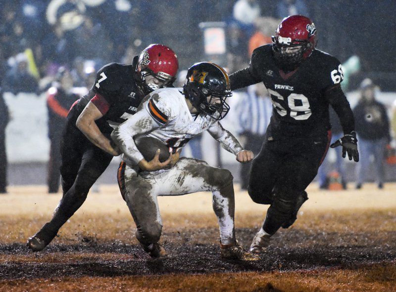Black Bears to face top-ranked Cashion in state semifinals