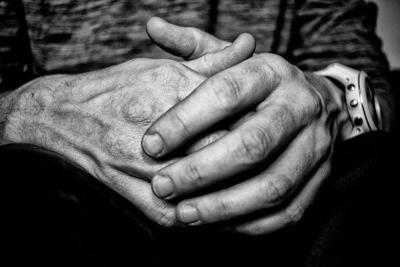Feeling overwhelmed? You're not alone