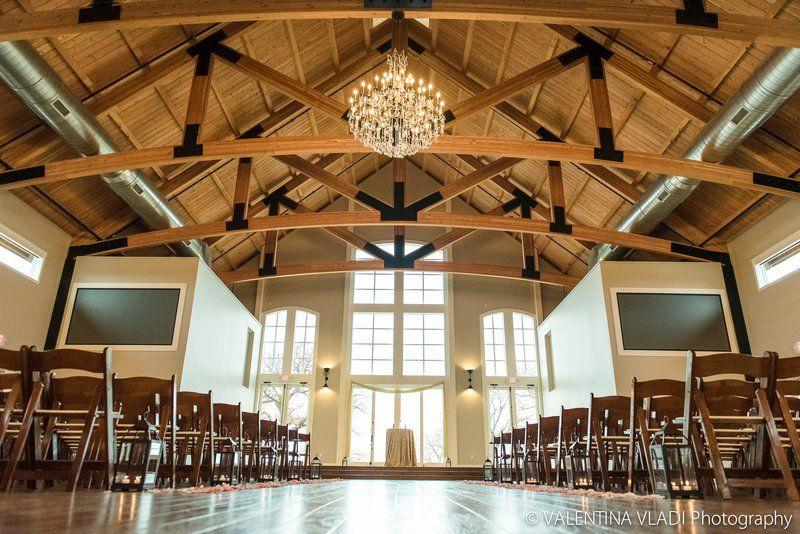 Sparrow New Stillwater Venue Offers Rustic Elegance For