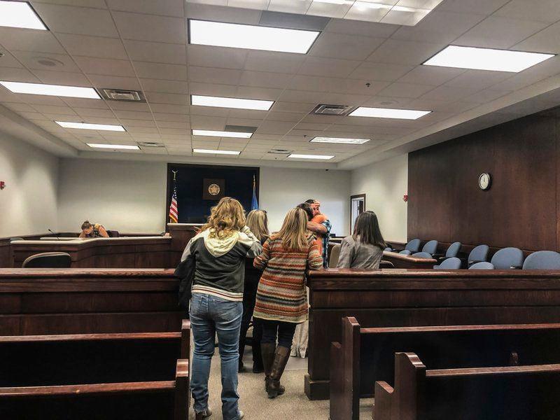 Stillwater man gets suspended sentence in fatal DUI crash