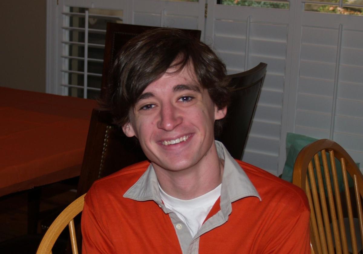 Missing OSU student Barrett Jones