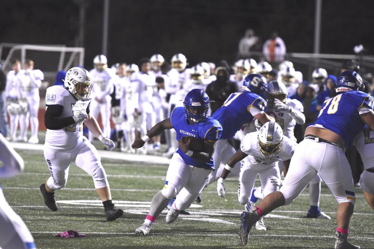 Pioneers looking for second-straight win over Lawton