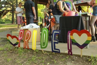 Payne County Pride hosts family-friendly Pride festival in the park