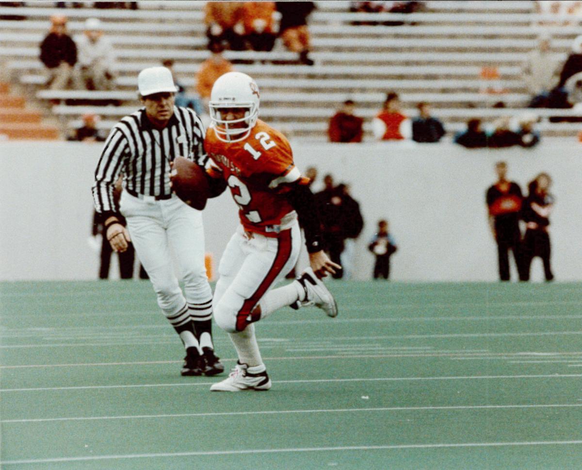 1988 team put Oklahoma State on college football map ...
