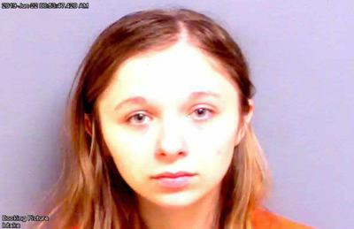 Stillwater woman charged with injuring infant