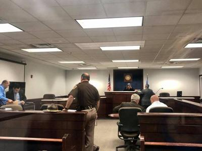 Judge rules Cushing manslaughter case can move forward