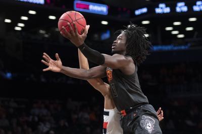 NIT Syracuse Oklahoma St State Basketball