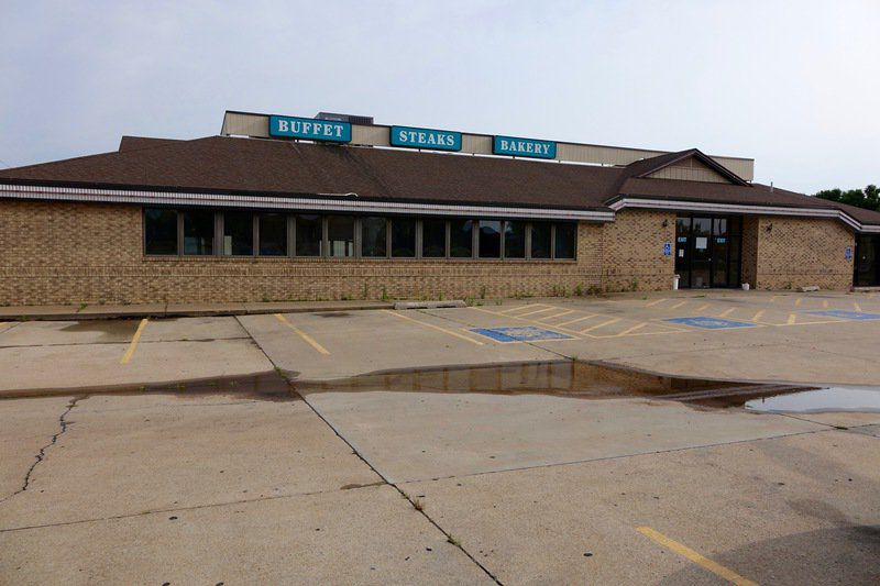 What's next? Future of former Sirloin Stockade building