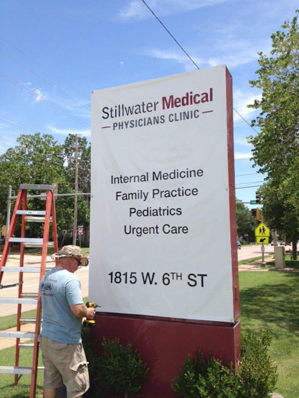 Stillwater Medical Center Board OKs 2015 projects | News