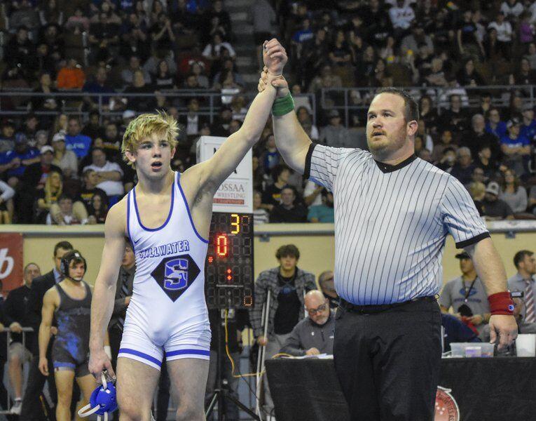 Pioneer wrestling vying for program's ninth state title