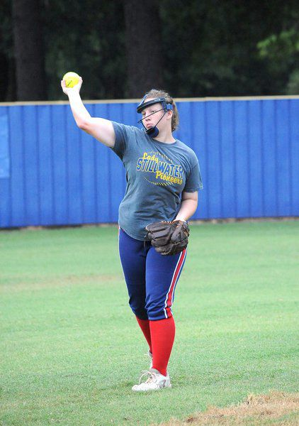 Young Stillwater High softball squad confident heading into season opener