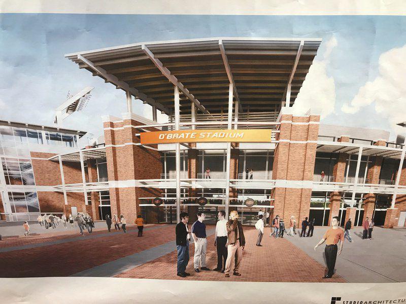 UPDATED: OSU announces name for new baseball stadium   OSU