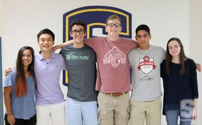Six Stillwater seniors named National Merit Semifinalists