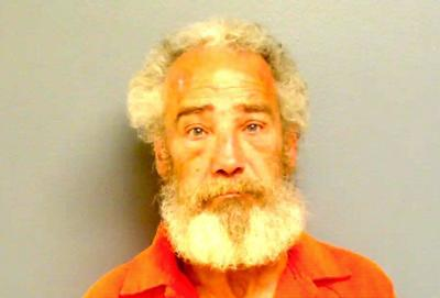 Payne County Sheriff's Office IDs man found in woods