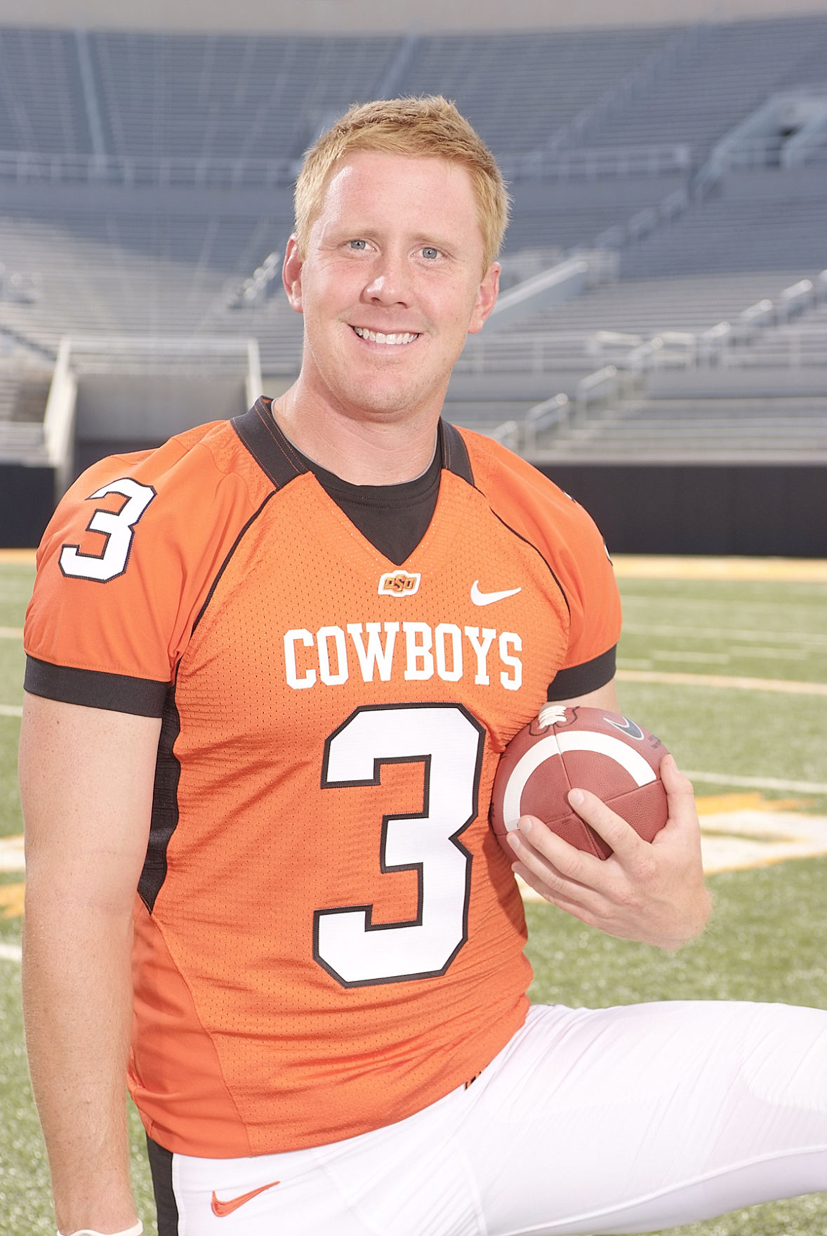Will Brandon Weeden and Justin Blackmon go to the NFL? | Sports ...