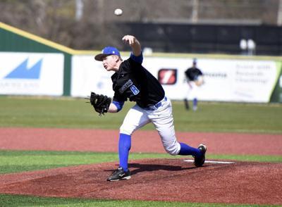 Stillwater High junior left-hander commits to OSU baseball