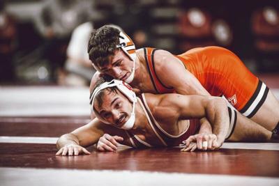 Bedlam wrestling finding a home on ESPNU