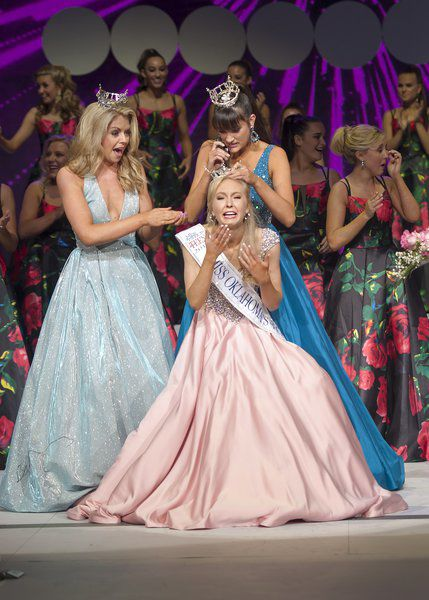 SHS senior set to compete in nationalOutstanding Teen Pageant