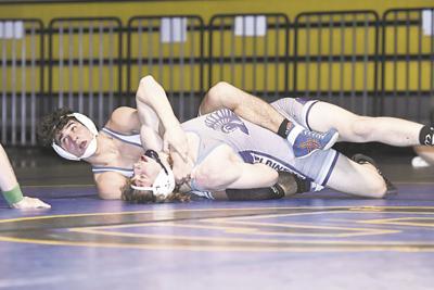 Stillwater High Wrestling Stomps Enid In Lone Home Dual Sports Stwnewspress Com