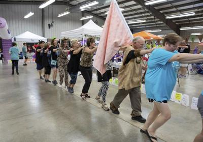 Payne County Relay has anotherbanner year in fundraising