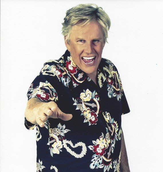 Gary Busey says Oklahoma State was instrumental in molding his acting, music as he plots his return
