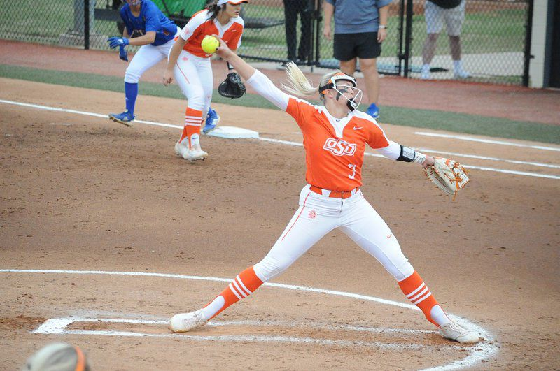 Cowgirls beat Tulsa for first time since 2016