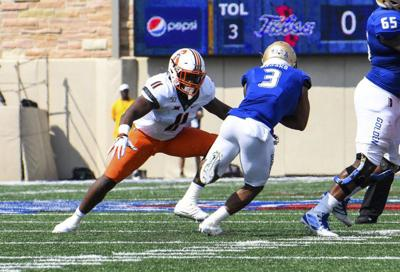 Defense showed signs of improvement in Tulsa game