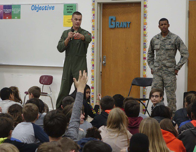 Stillwater Middle Schools rolls out first-of-its-kind 'Career Day'