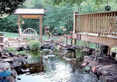Water Garden Society plans tour