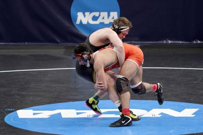 NCAA Championships Wrestling