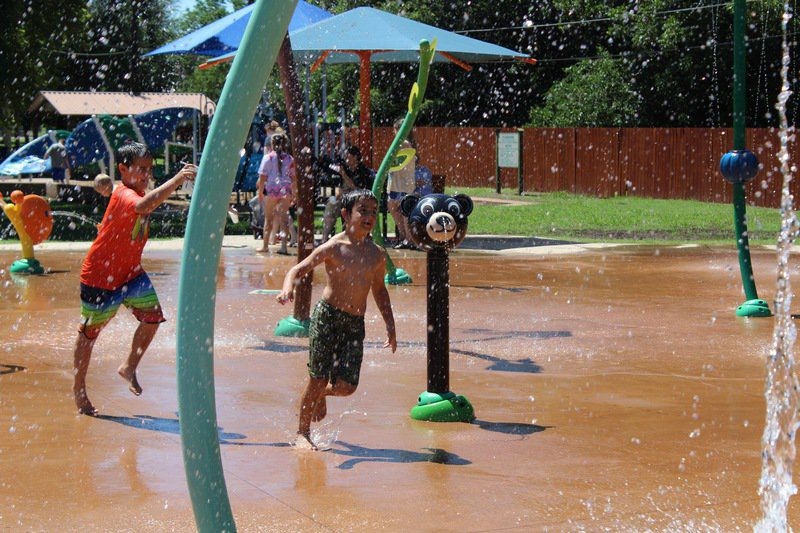 In search of cool summer fun: Pools and splash pads to begin opening for the season