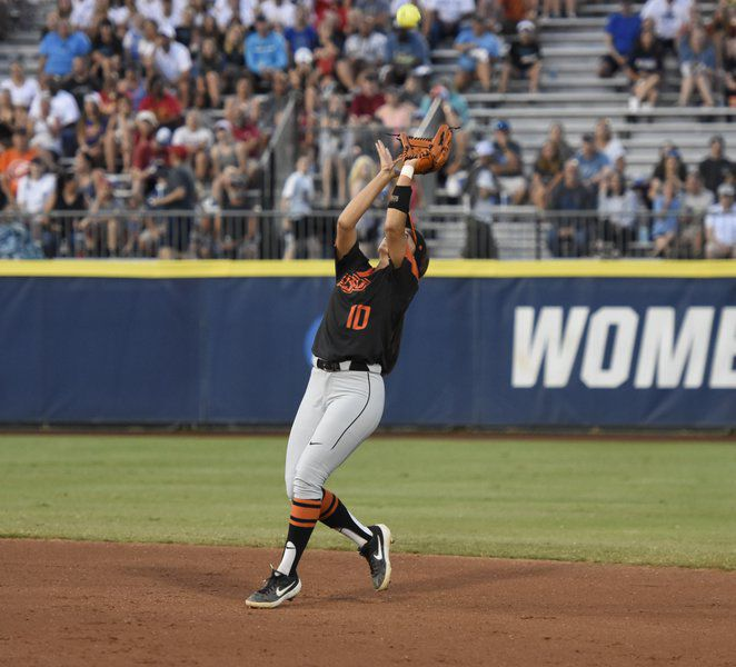 Cowgirls' season to remember ends in loss