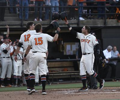 Six Oklahoma State baseball players choose to return to campus