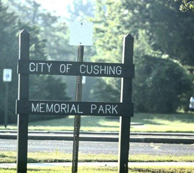 Cushing PD and OSBI investigating weekend death