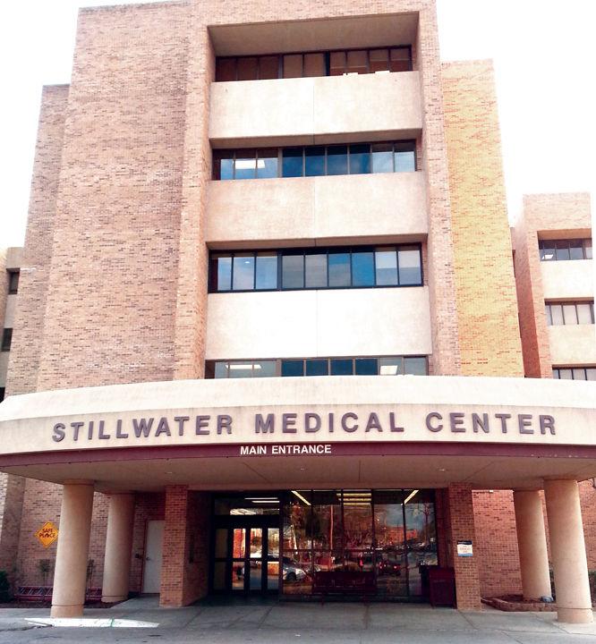 Stillwater center