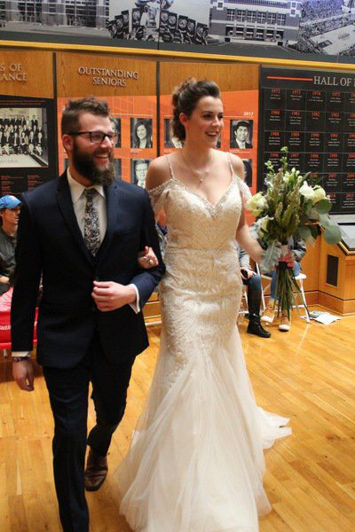 Bridal Showcase to debut the latest fashions