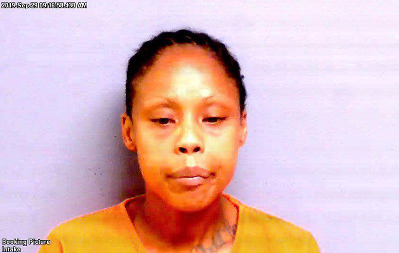 Stillwater woman charged with third degree burglary, obstructing an officer
